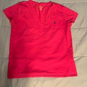 Polo Ralph Lauren shirt size M